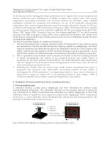 Sensors, Focus on Tactile, Force and Stress Sensors 2011 Part 15 pdf
