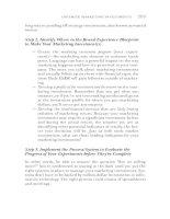 Finance Enterprise New Science Of Marketing_9 pptx