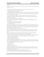 HẠCH TOÁN TIỀN LƯƠNG VÀ CÁC KHOẢN TRÍCH THEO LƯƠNG TẠI CÔNG TY XÂY DỰNG VÀ KINH DOANH NHÀ QUẢNG NAM