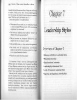 Visionary Leadership Skills Creating a World to Which People Want to Belong by Robert Dilts_8 pdf