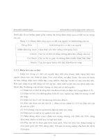 Bảo dưỡng phần điện máy công cụ part 3 ppt