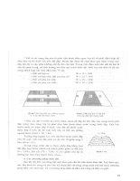 Giáo trình kỹ thuật thi công part 3 pdf