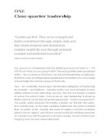 Concepts of Leadership for Leaders_9 docx