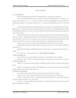 Trình bày tóm tắt khóa luận tốt nghiệp chuyên ngành giải tích
