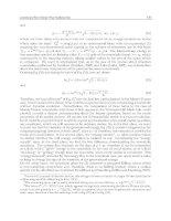 Mesoscopic Non-Equilibrium Thermodynamics Part 6 doc