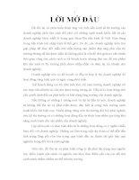 Nội dung chính bài kiến tập công ty cổ phần thủy sản Bình Định pot