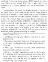 Inside Steve''''s Brain Business Lessons from Steve Jobs, the Man Who Saved Apple by Leander Kahney_3 pdf