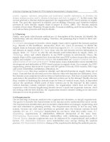 Supply Chain, The Way to Flat Organisation Part 5 pot