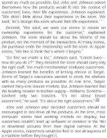 Inside Steve''''s Brain Business Lessons from Steve Jobs, the Man Who Saved Apple by Leander Kahney_10 pot