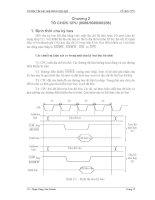 Tài liệu Cấu trúc máy tính& Hợp ngữTổ chức CPU_Chương 2 potx