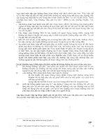 Nghiên cứu chiến lược giao thông nông thôn tập 2 quyển 4 part 3 ppt