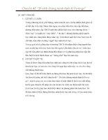 """Chuyên đề """"20 cách chứng minh định lý Py-ta-go"""" docx"""