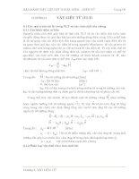 Bài giảng vật liệu kỹ thuật Điện-Điện tử: Chương 4 pdf