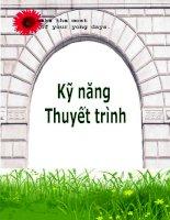kynangthuyettrinh-110305075134-phpapp01 doc