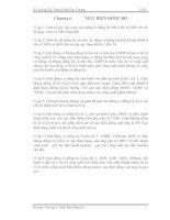 Bài giảng Kỹ thuật Điện đại cương-Chương 6-Phần bài tập pdf