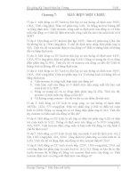 Bài giảng Kỹ thuật Điện đại cương-Chương 7-Phần bài tập ppt
