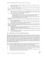 Nghiên cứu chiến lược giao thông nông thôn tập 2 quyển 4 part 7 pptx