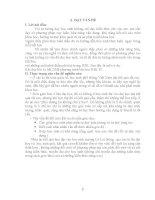 giải một số bài toán trong sách giáo khoa lớp 10
