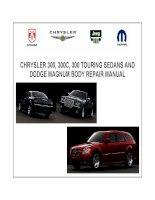 Dodge Magnum 2005 Service Manualpart2