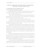 XÂY DỰNG hệ THỐNG CẢNH báo tự ĐỘNG CHO ĐƯỜNG NGANG KM 268+425 sử DỤNG PLC s7 200