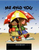 Britannica Discovery Library: Me And You pptx