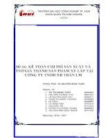 đề tài ' nghiên cứu, khảo sát và đề xuất giải pháp nâng cao hoạt động xuất khẩu gạo của các doanh nghiệp việt nam '
