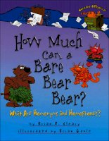 Britannica Discovery Library: How much can a bare bear bear potx