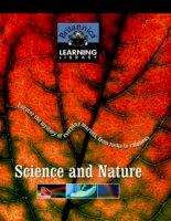 Britannica Discovery Library: Science and Nature pdf
