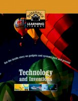 Britannica Discovery Library: Technology and Inventions pptx