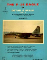 eagle in detail scale doc