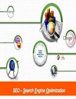 SEO – Search Engine Optimization: TÍNH KHẢ DỤNG docx