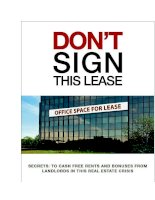 DON'T SIGNTHIS LEASESECRETS: TO CASH FREE RENTS AND BONUSES FROM LANDLORDS IN THIS REAL ESTATE pot
