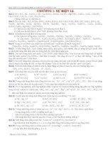 Bài tập tự luận hóa 11 chuẩn và nâng cao pdf