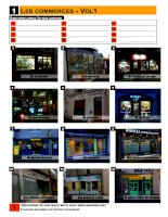 Học tiếng pháp bằng hình ảnh pptx