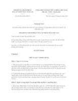 Nghị quyết số 01/2012/NQ-HĐTP pptx