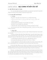Bài giảng kết cấu gỗ pdf