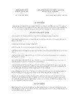 Quyết định số 07/2012/QĐ-UBNDCỘNG HÒA XÃ HỘI CHỦ pdf