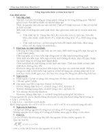 1.Tông hợp kiến thức hoa 8 pdf