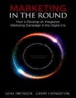 Marketing in the Round pptx