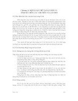 Chương 10: Kim loại chế tạo lò hơi và tính sức bền pptx