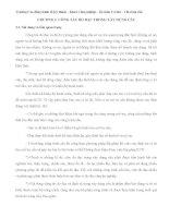 CHƯƠNG 2. CÔNG TÁC ĐO ĐẠC TRONG XÂY DỰNG CẦU potx