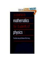 English For Students Of Physics - Vol 1 pptx