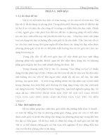 SKKN - PP GIAI BAI TAP CON LĂC ĐƠN.13506 pdf