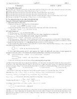 Các dạng bài toán Este pptx