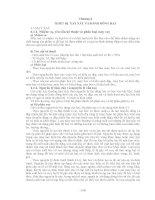 Chương 4 Thiết bị xay xát