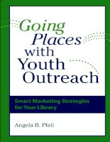 Going Places with Youth Outreach potx