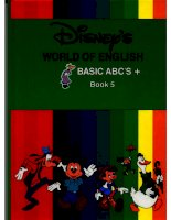 disneys world of english book 5
