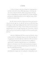 Đề tài : PHÂN TÍCH THỰC TRẠNG, NGUYÊN NHÂN, GIẢI PHÁP PHÒNG NGỪA TỆ NẠN XÃ HỘI TRONG HỌC SINH, SINH VIÊN HIỆN NAY pptx