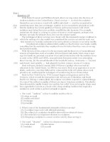 Toeic reading pdf