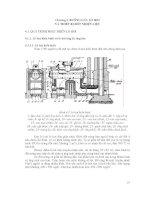 Chương 4. Buồng lửa lò hơi và thiết bị đốt nhiên liệu - Phần 1 docx
